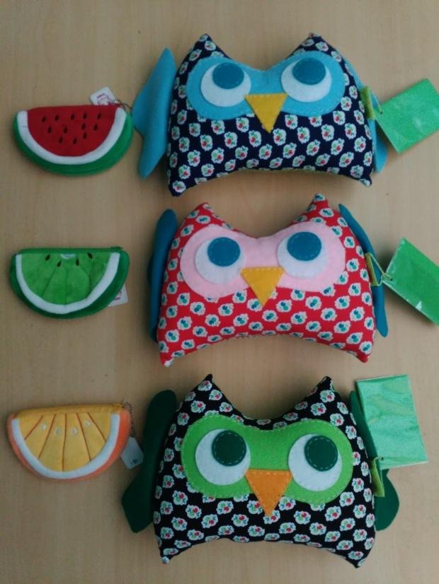 Boneka Owl JumbaJamba