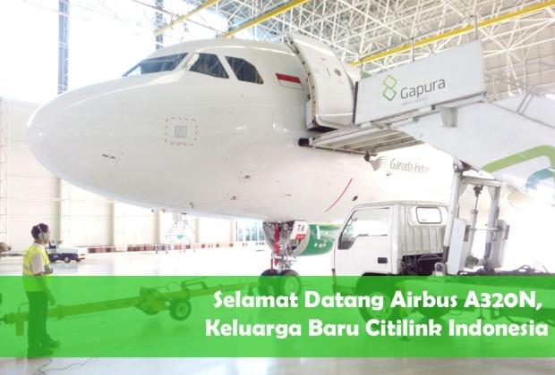 airbusA320N