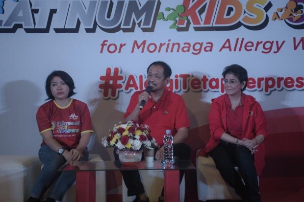 Ki-Ka Dewi Angraeni - Dr. Zakiudin Munasir - Bunda Romi