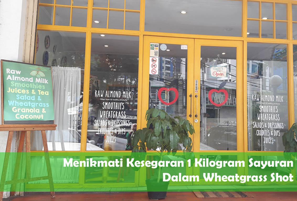 wheatgrassbnb