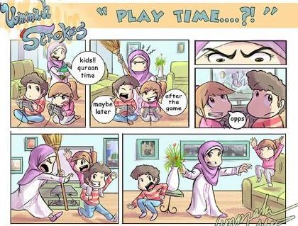 Image result for komik anak