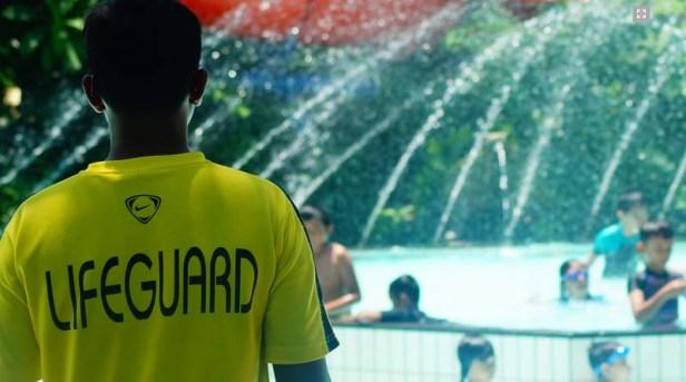 Dok. Sports Club Pantai Mutiara